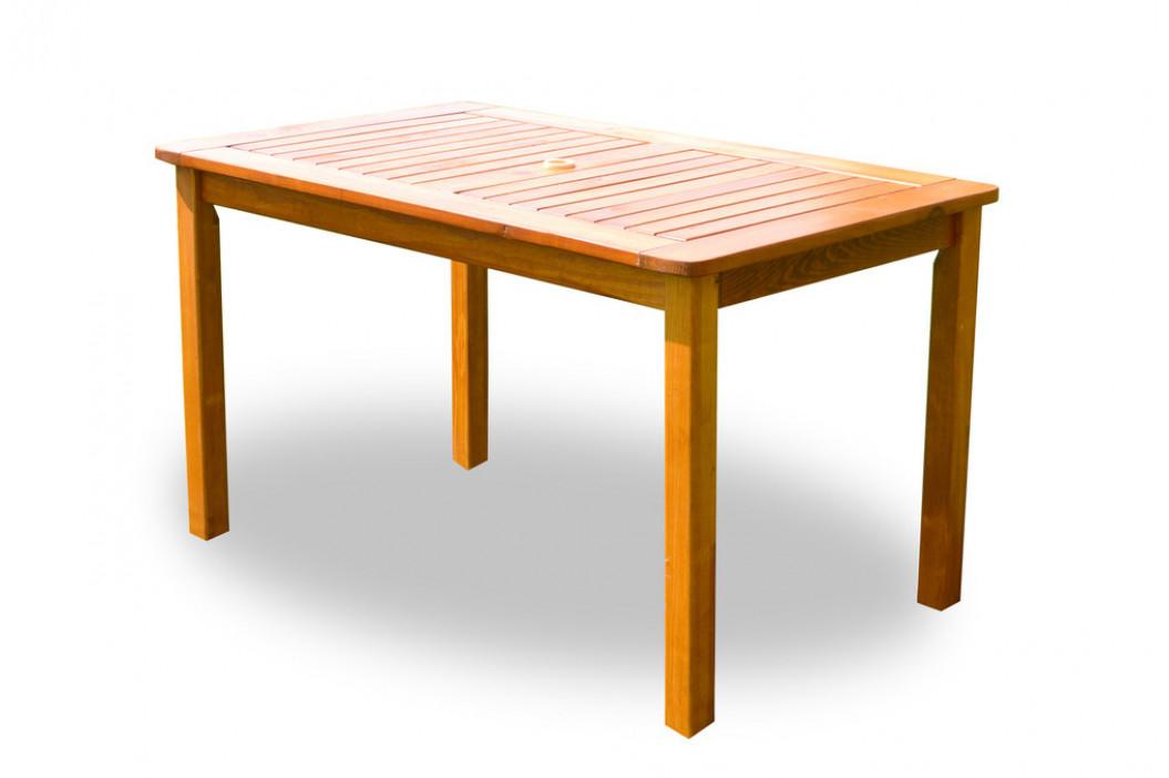 Rojaplast Stůl HOLIDAY - lakovaný obrázek inspirace