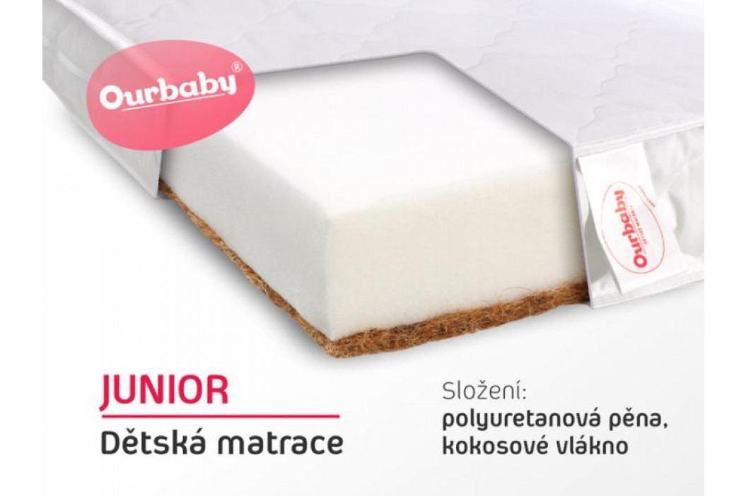 Forclaire Matrace JUNIOR - 180x90cm