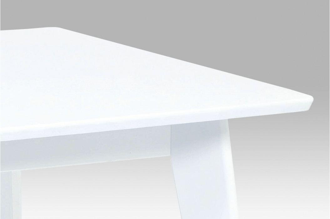 Autronic Jídelní stůl AUT-008 WT obrázek inspirace