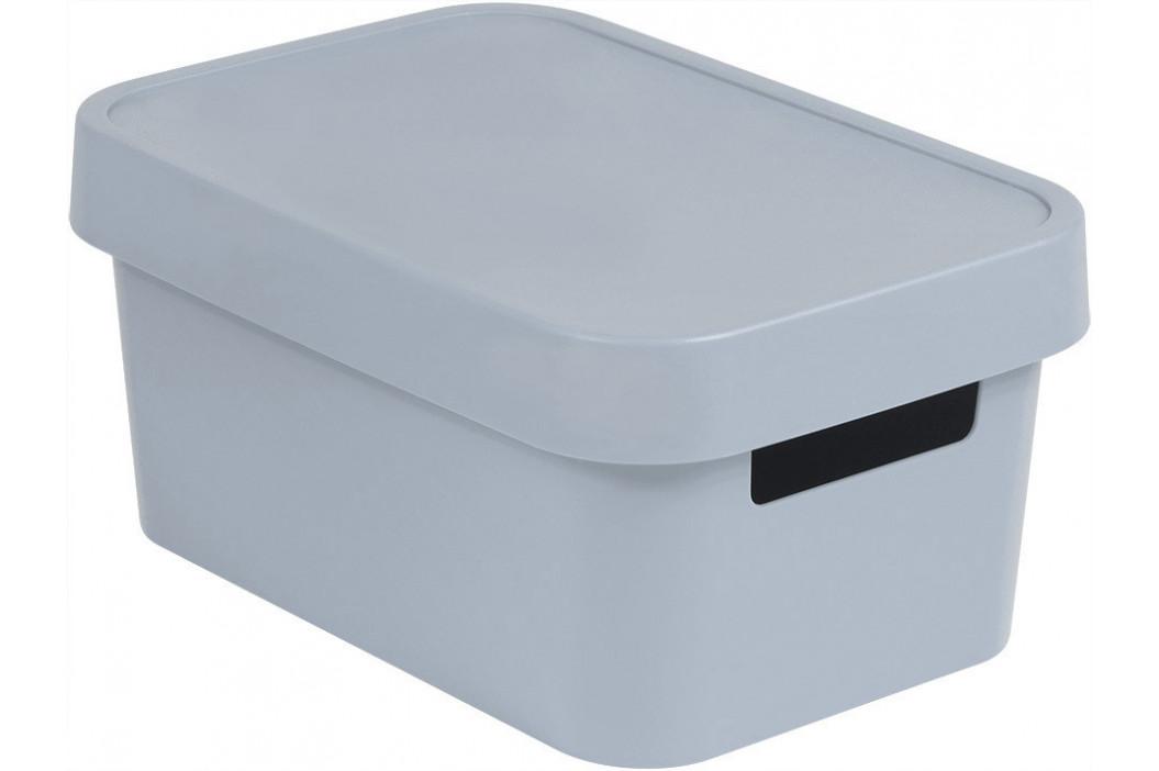 Curver Box INFINITY 4,5L - šedý