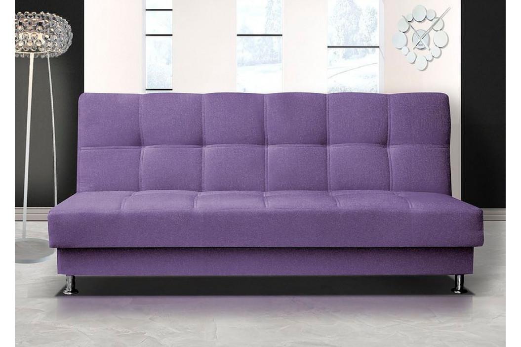 Falco Pohovka Dream III B - fialová obrázek inspirace