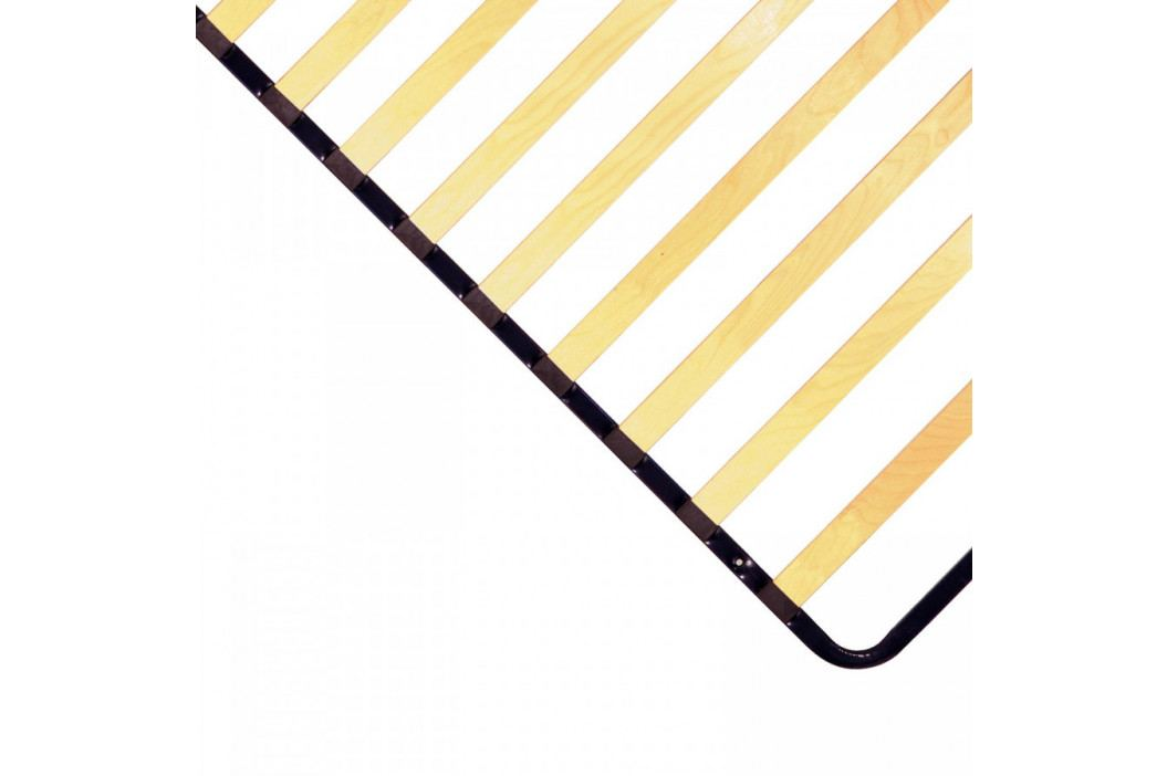 Idea Lamelový rošt 140x200