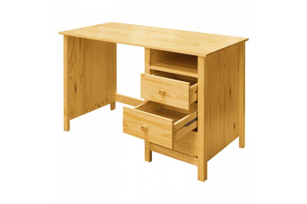 Idea Psací stůl TORINO obrázek inspirace