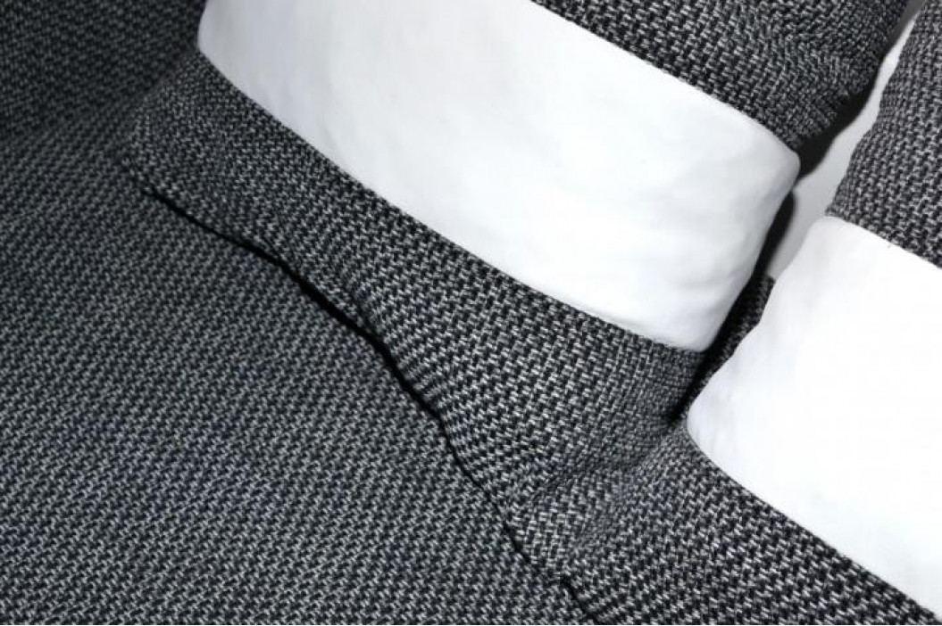 Falco Sedací souprava Frank pravá šedo/bílá - AKCE obrázek inspirace
