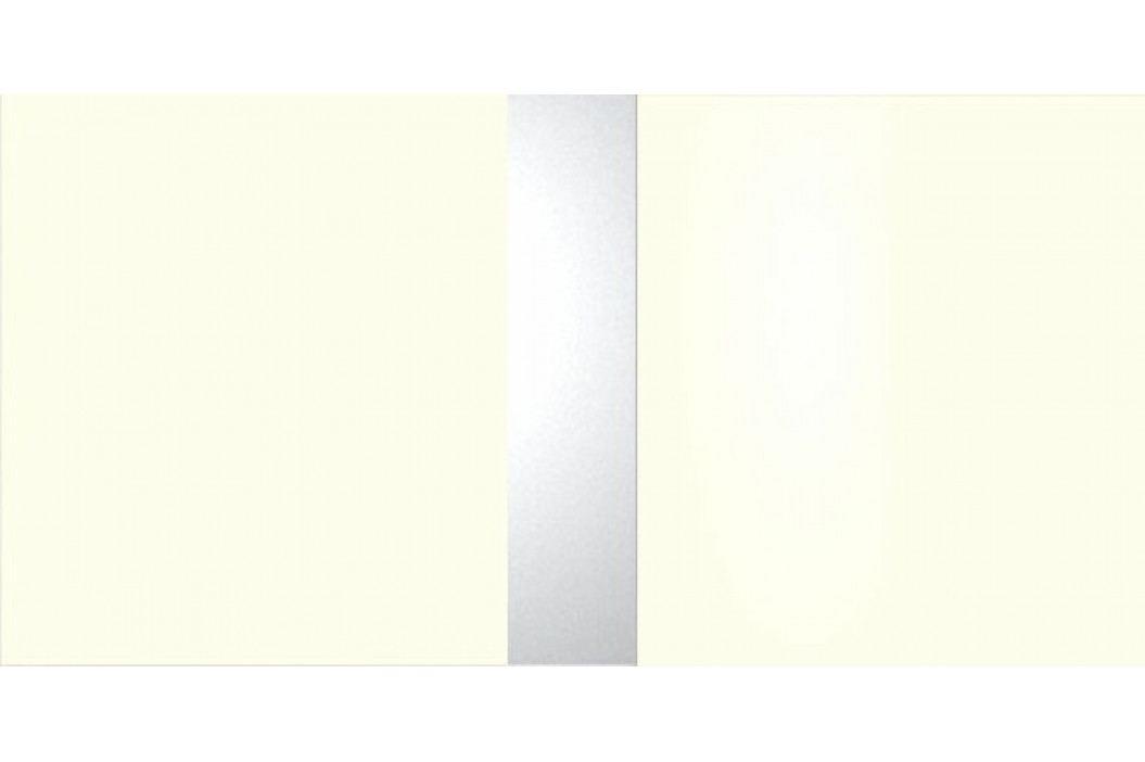 Casarredo Ložnicová sestava PAMELA 748+293+698 alpská bílá