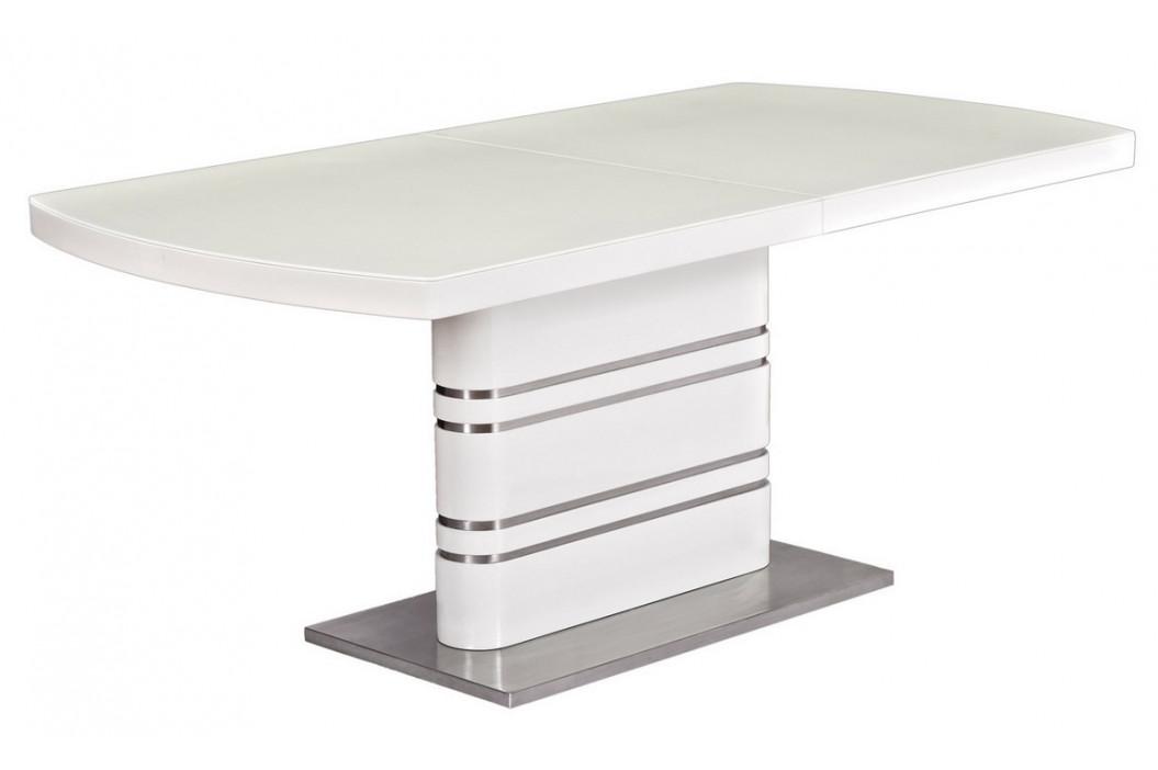 Casarredo Jídelní stůl GUCCI rozkládací 140x85 obrázek inspirace
