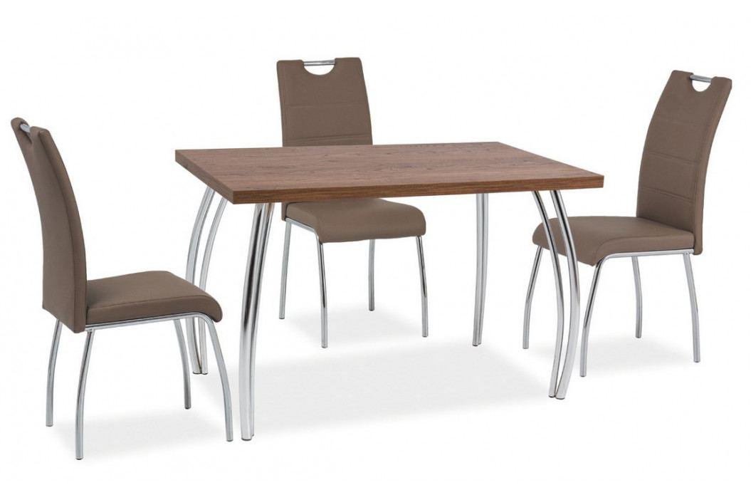 Casarredo Jídelní stůl SK-2 ořech obrázek inspirace