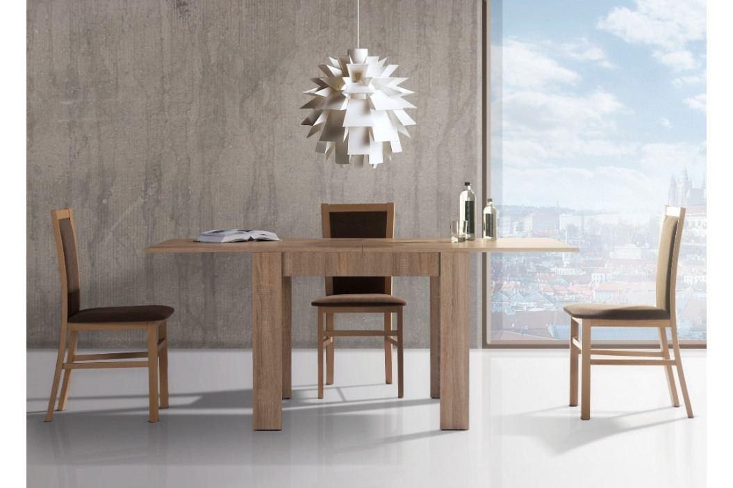 Casarredo Jídelní čalouněná židle SATURN 101