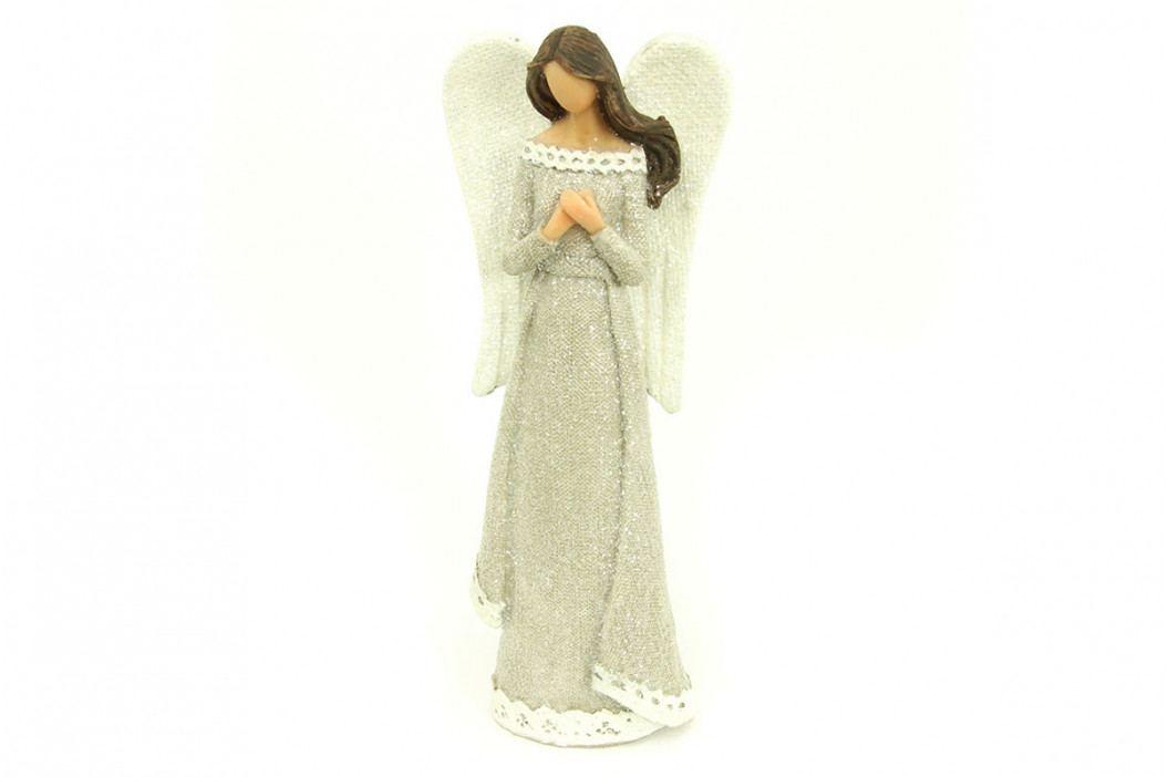 Autronic Dekorace anděl AND162