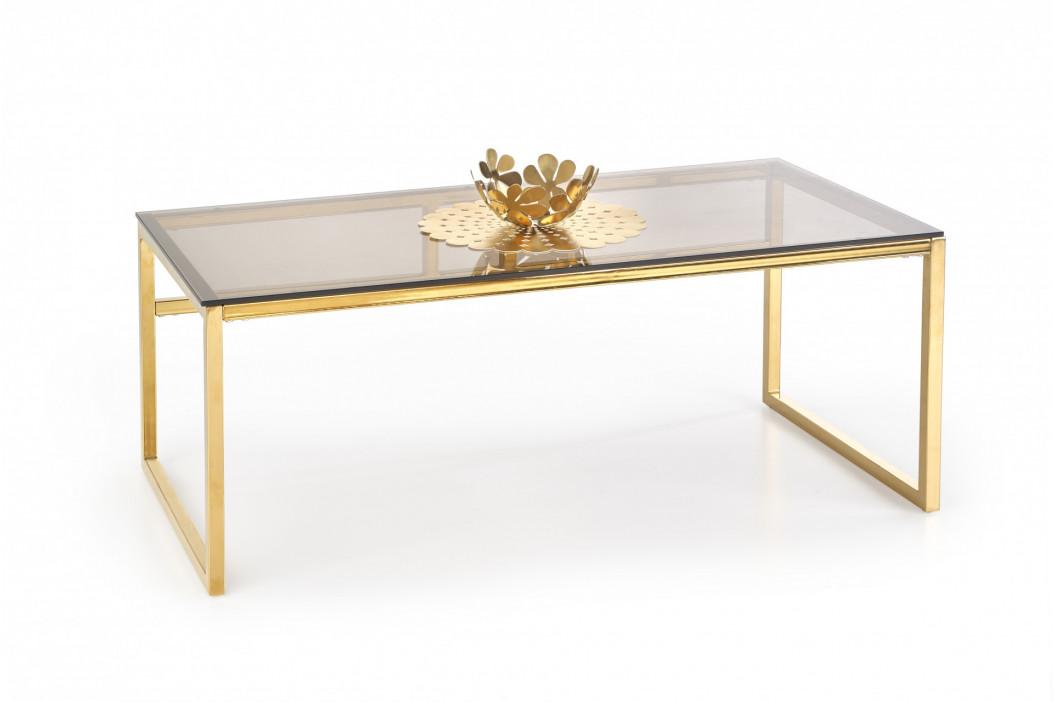 Halmar Konferenční stolek Marlin obrázek inspirace