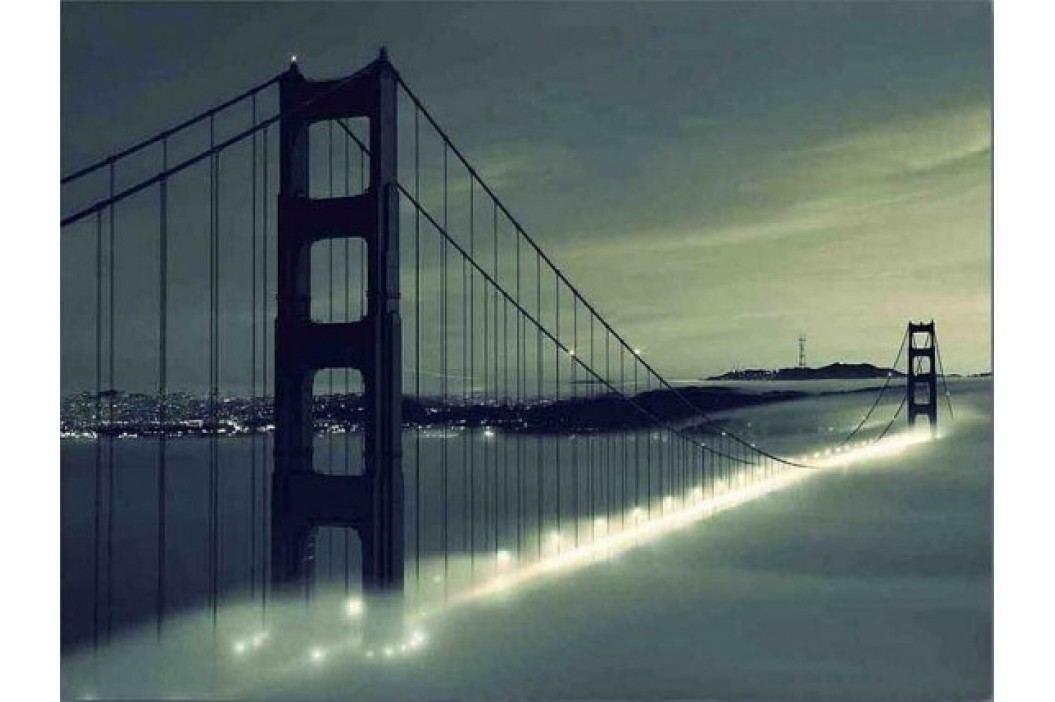 Obraz Golden Gate Bridge HS050