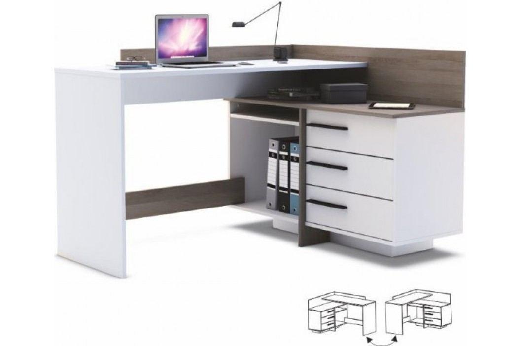 Tempo Kondela PC stůl TALE 484879