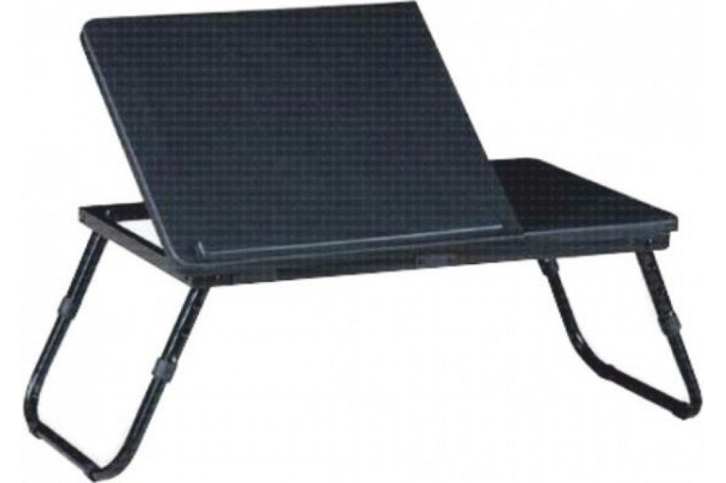 Tempo Kondela Stolek na notebook EVALD LY1479 - černý