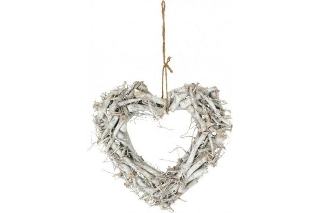 Srdce z větví PR677107