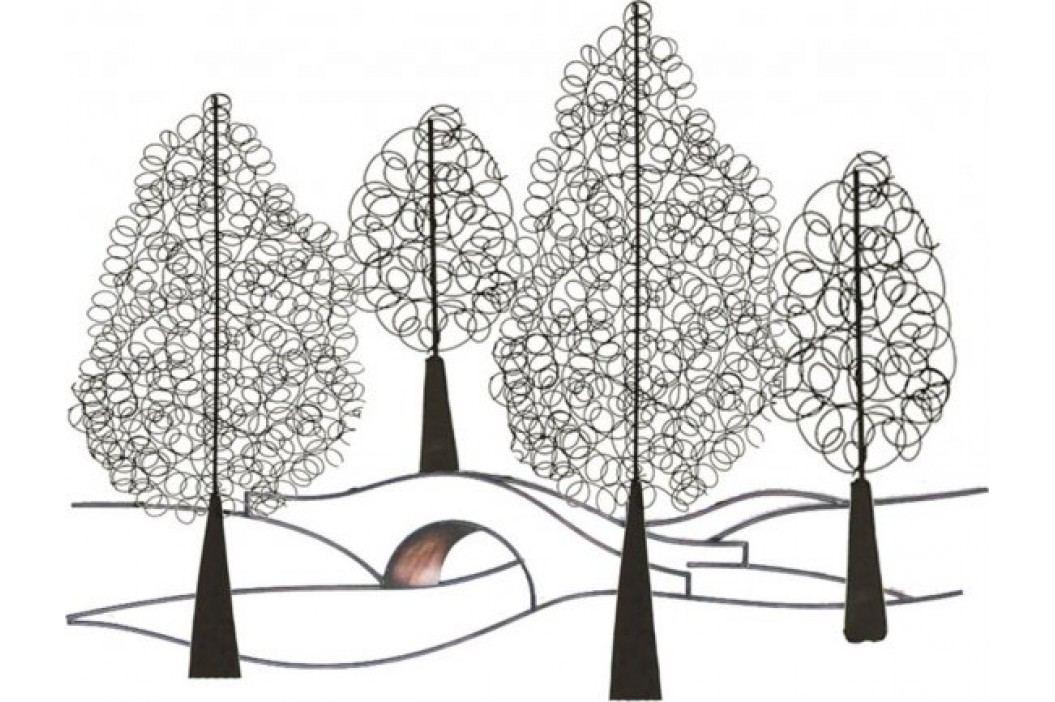 Dekorační strom HY-MTY03