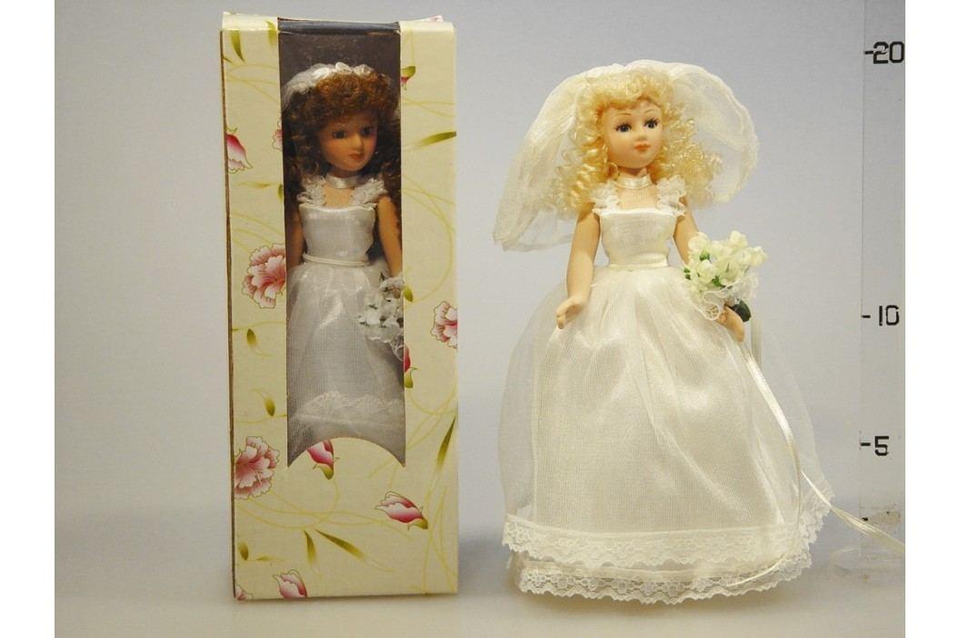 Soška nevěsta 19cm
