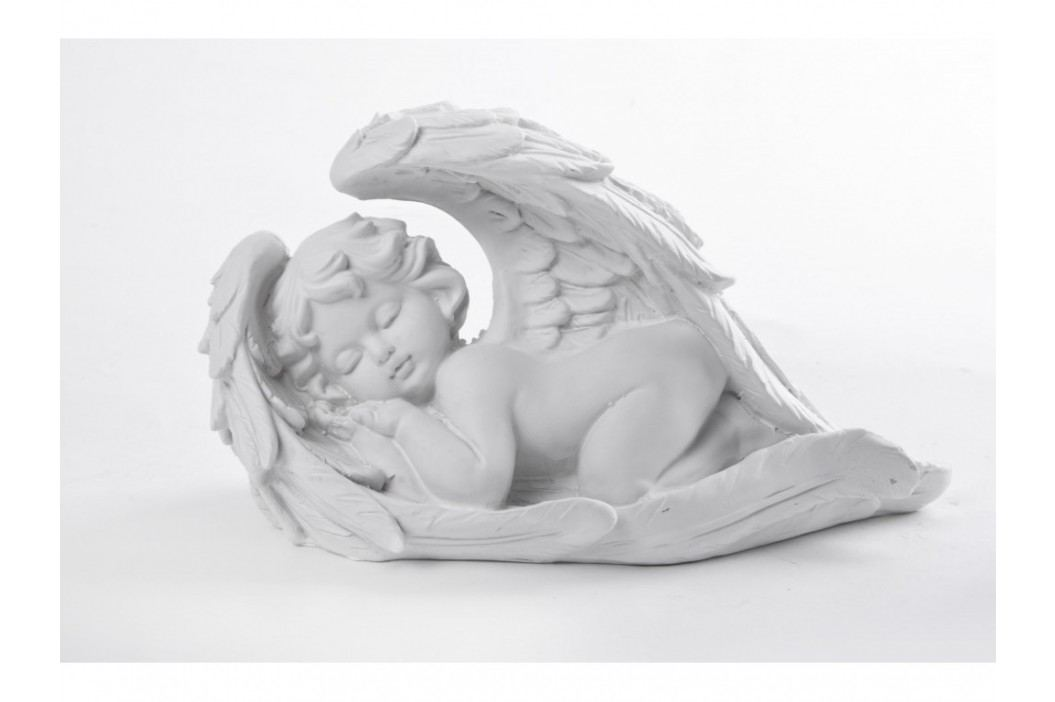 Anděl spící