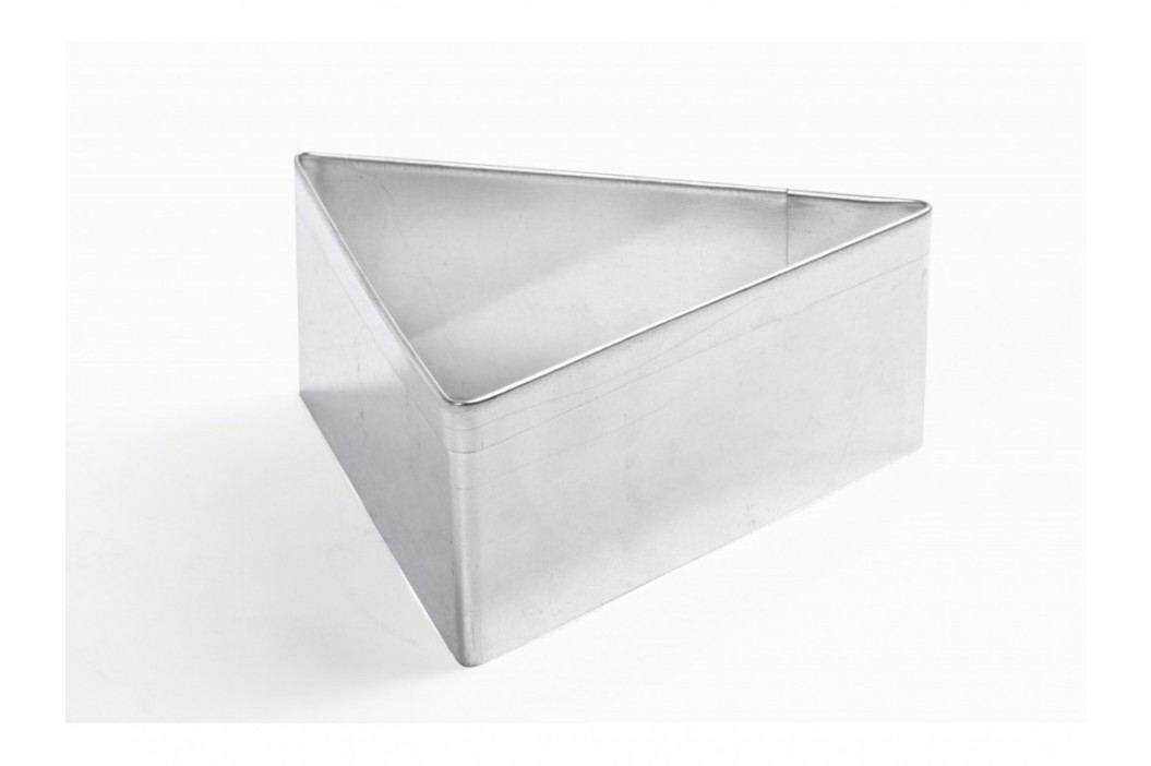 Vykrajovačka trojúhelník 8cm