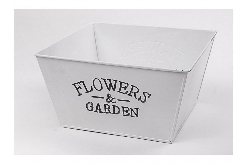 Květináč 22x22x11,5cm