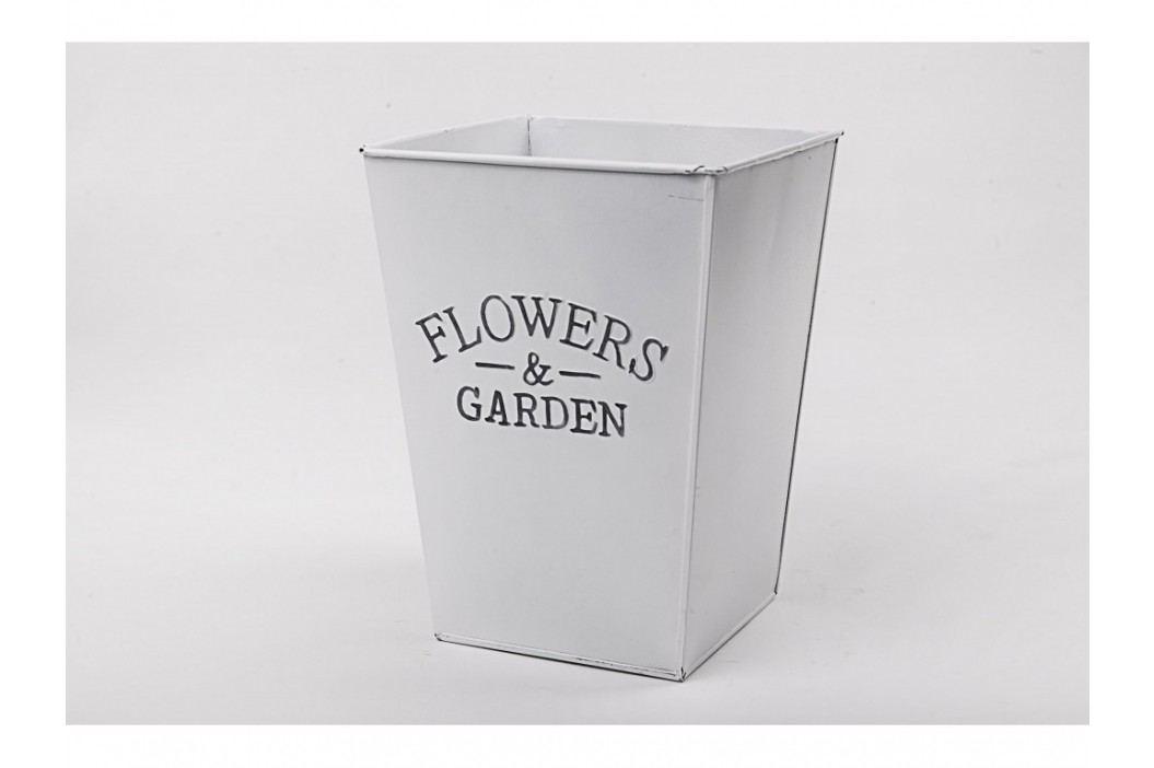 Květináč 16x16x21,5cm