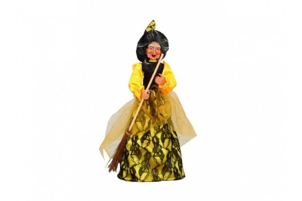 Čarodějnice 40cm