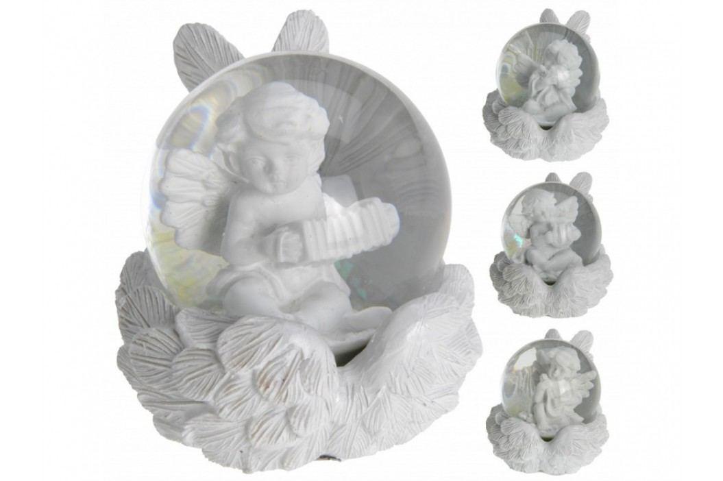 Sněžítko anděl mix