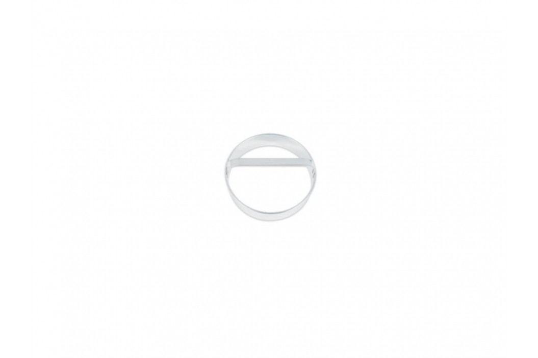 Vykraj.kruh s rukojetí 70 mm