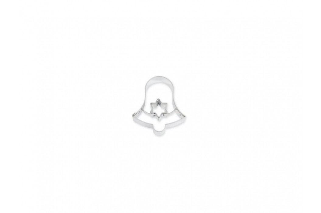 Vykrajovačka zvonek/hvězda
