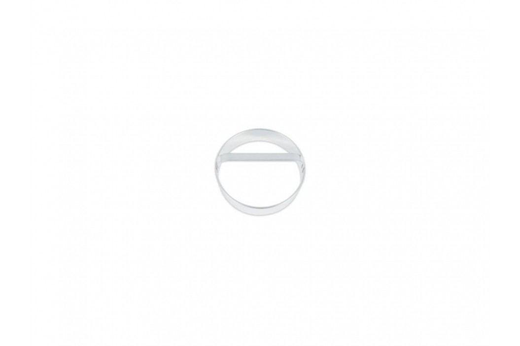 Vykraj.kruh s rukojetí 60 mm