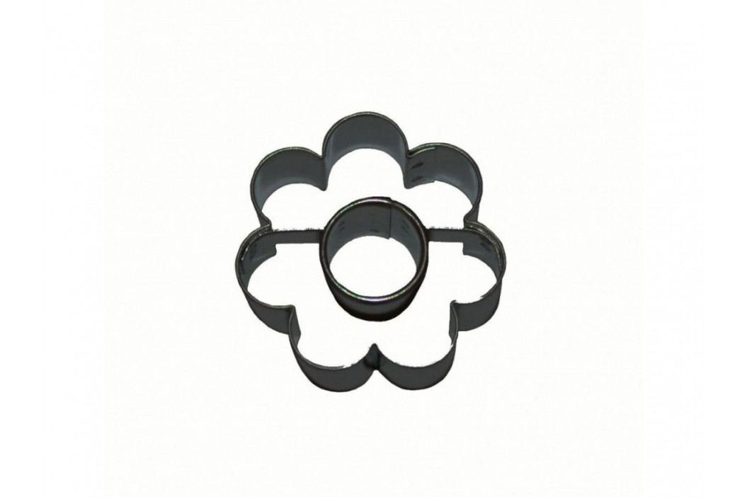 Vykrajovačka květ/kolečko obrázek inspirace