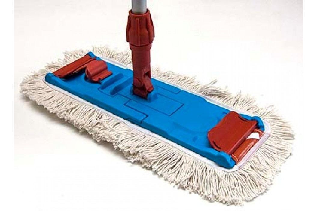 SET MOP Držák mopu Flipper 50 cm mechanický, tyč, návlek