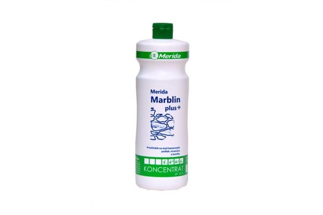 Prostředek na kamenné podlahy Merida MARBLIN Plus 1 l
