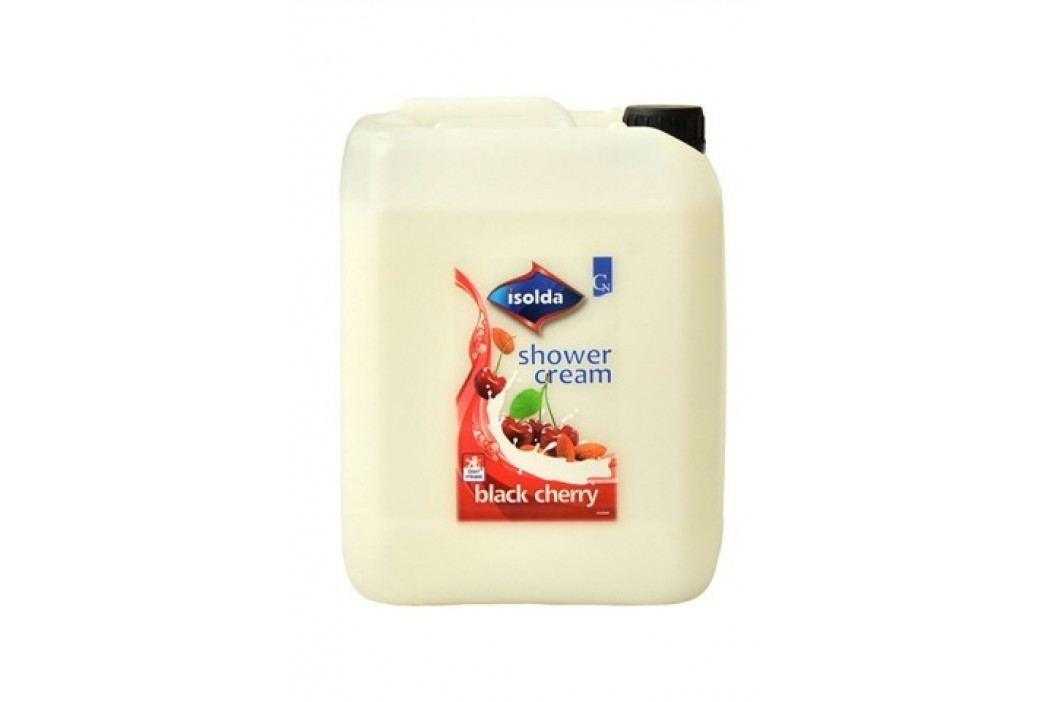 ISOLDA Tekuté mýdlo černá třešeň s mandlovým mlékem 5 l