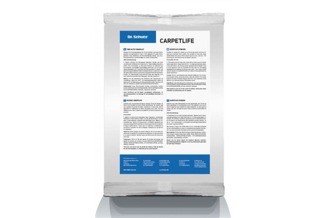 CC - Carpetlife - prášek na čištění koberců - 1 kg