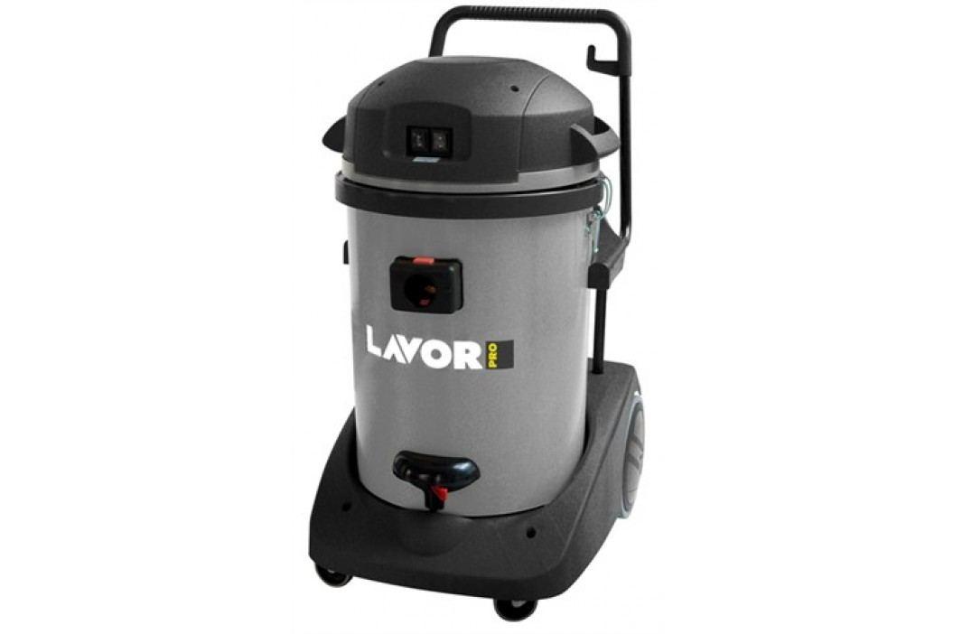 Profesionální vysavač LAVOR Taurus PR - pro suché a mokré vysávání