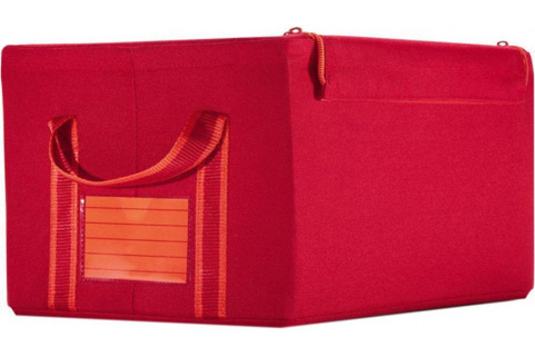 Úložný box Reisenthel červený | storagebox S