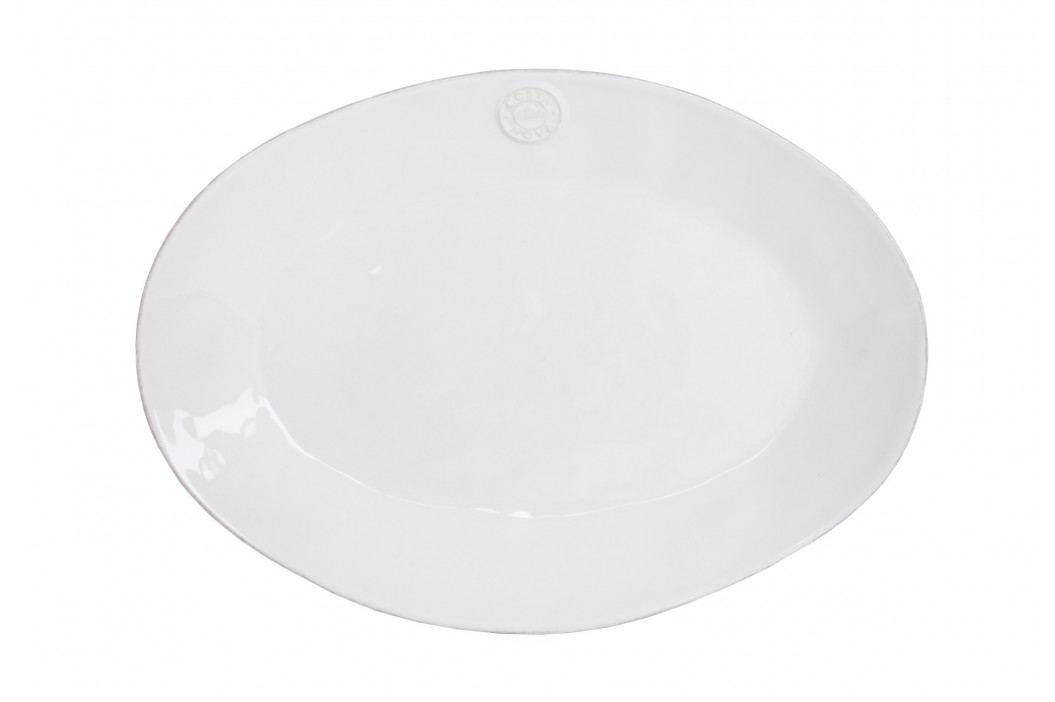 COSTA NOVA Tác   oválný   NOVA   více barev Barva: bílá EDZCN-NOA302-02203B