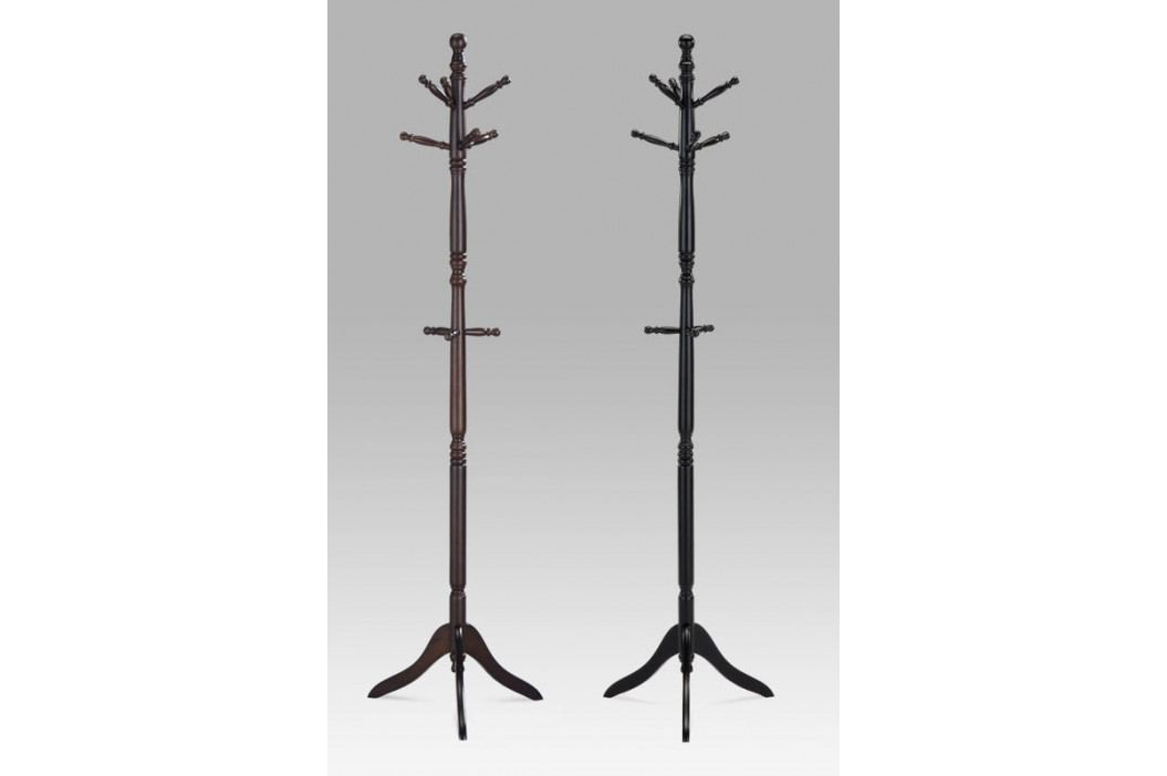 Autronic Věšák stojanový klasický Barva: černá AU20123-9 BK