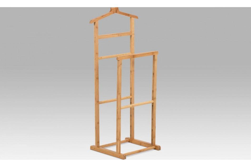 Autronic Němý sluha bambusový AUDR-045