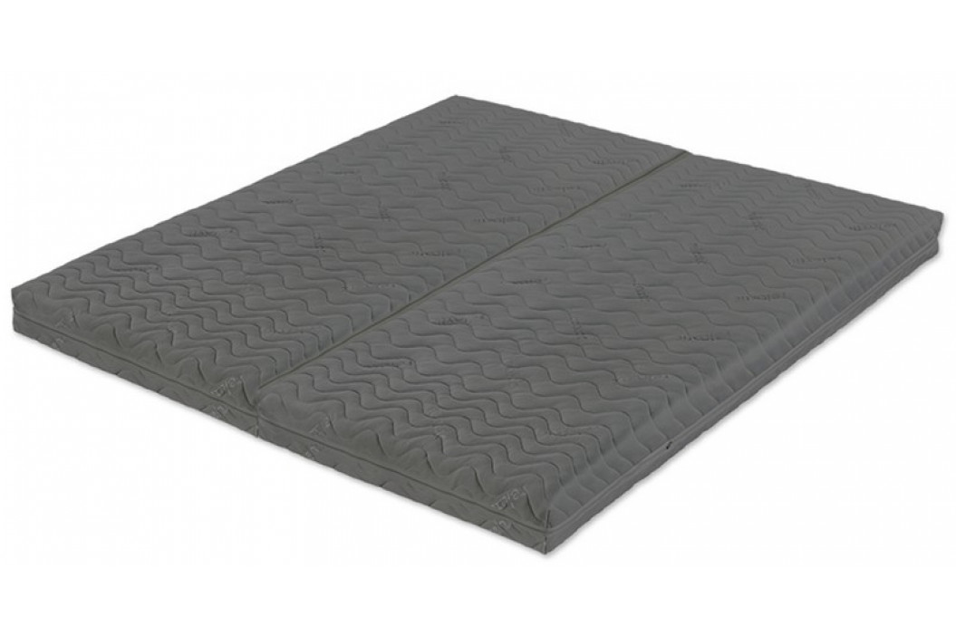Duo Flexible Grey 80x200 cm - 160x200 cm