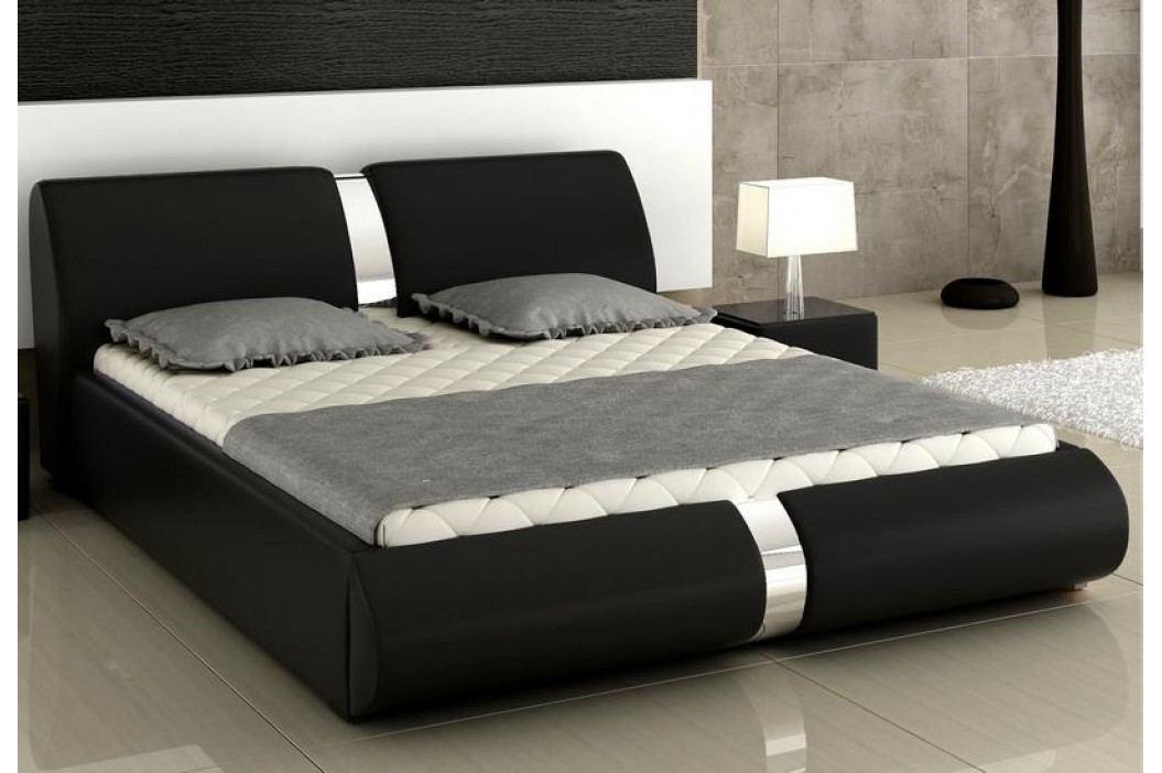 ARTE - Asko postel dvoulůžková  s rozměry 160x200