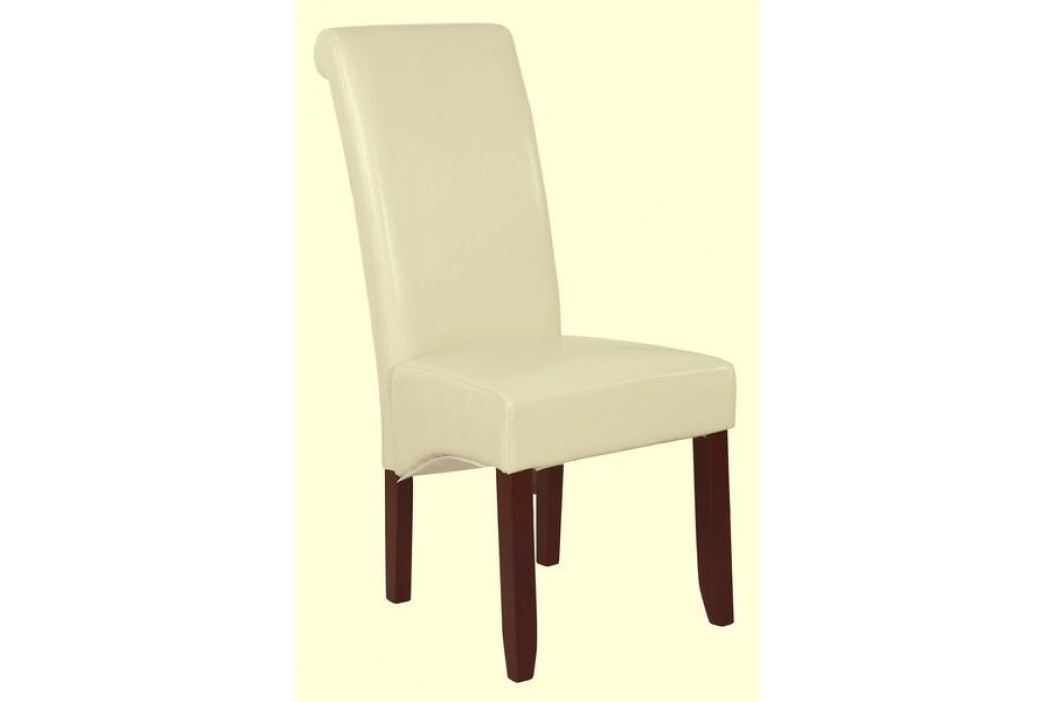 Levná jídelní židle Asko LENOX
