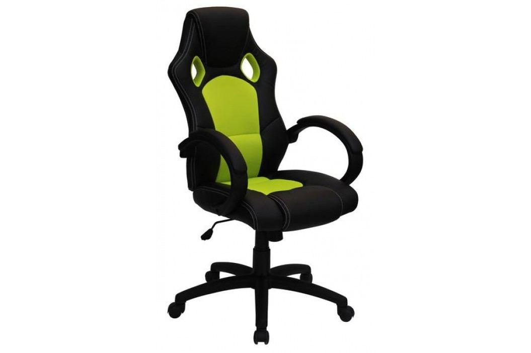 Hráčská židle Asko FS4724