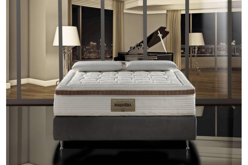 Luxusní matrace Magniflex Armonia LATEX DUAL  plus  lamelový rošt ZDARMA