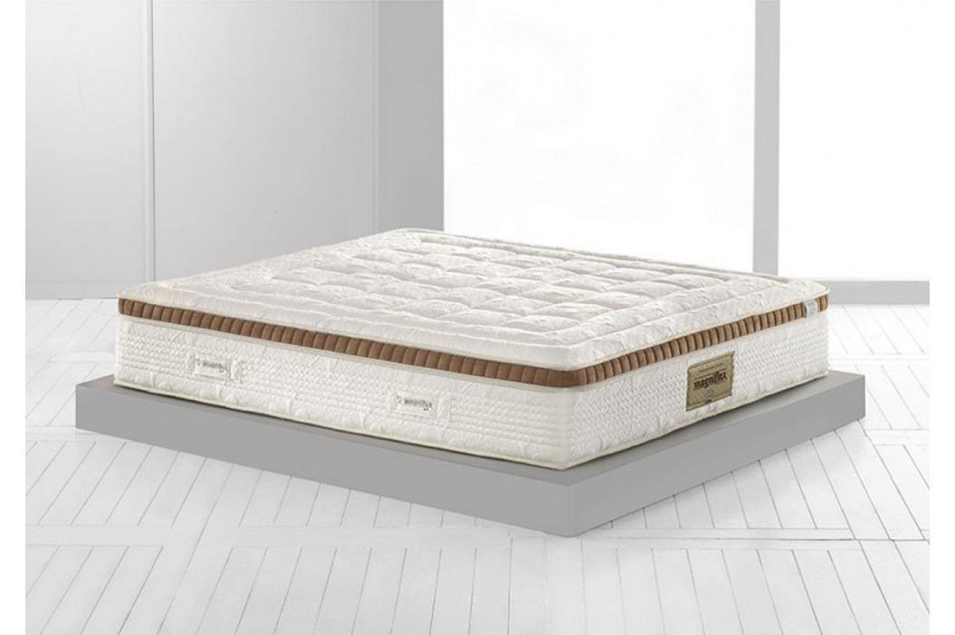 Luxusní matrace Magniflex Armonia MAGNIGEL DUAL + lamelový rošt ZDARMA rozměr 90x200
