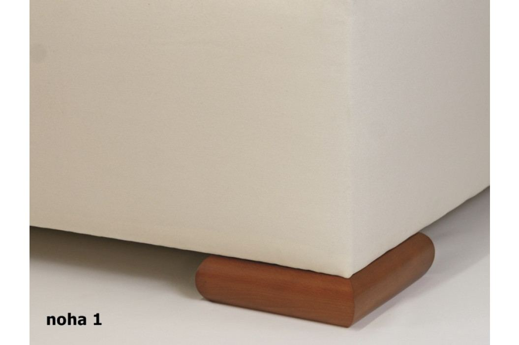 Čalouněná postel CASSA - New Design 160x200