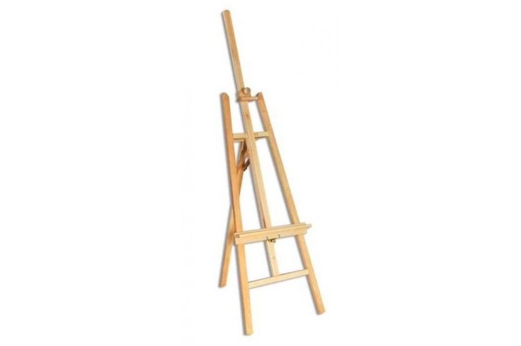 Dřevěný malířský stojan GD380