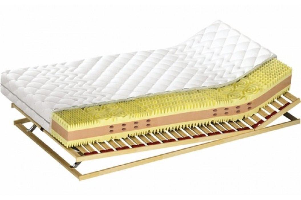 Kolo Pěnová matrace Ameland H3 140x200cm obrázek inspirace