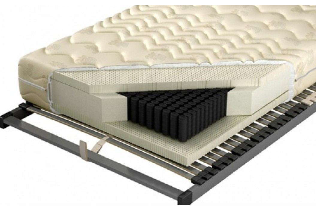 Kolo Taštičková matrace Czar Nocy LXI 120x200cm Ultraphil