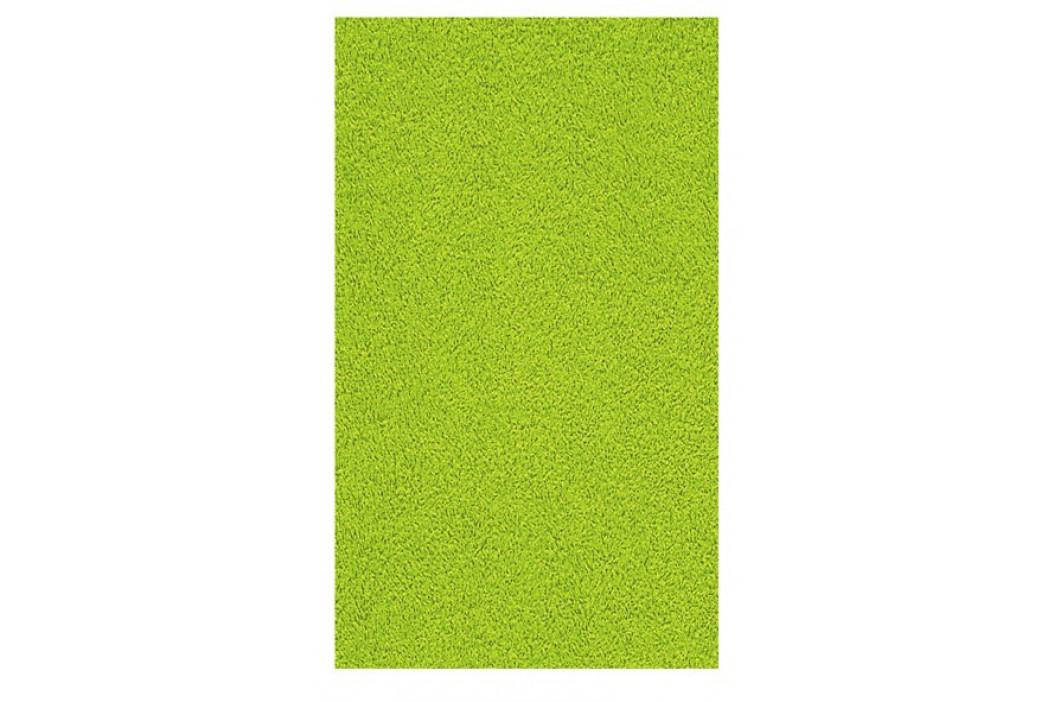 Koupelnová předložka KANSAS 60x90 cm zelená